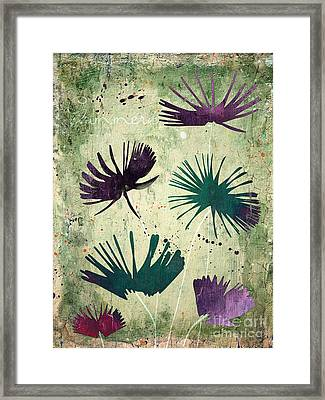 Summer Joy - S18cc Framed Print