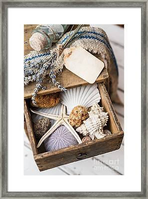 Summer Memories Framed Print by Viktor Pravdica