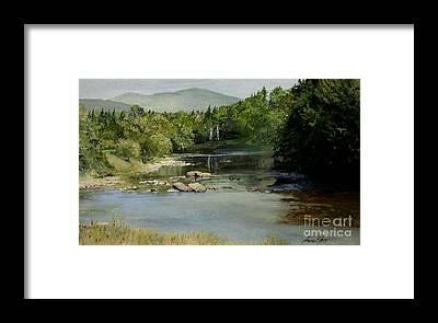 Laurie Rohner Framed Prints