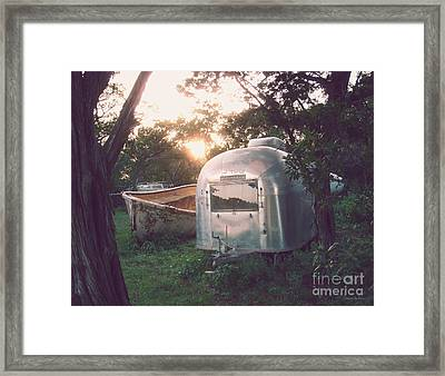 Summer Framed Print by Svetlana Novikova