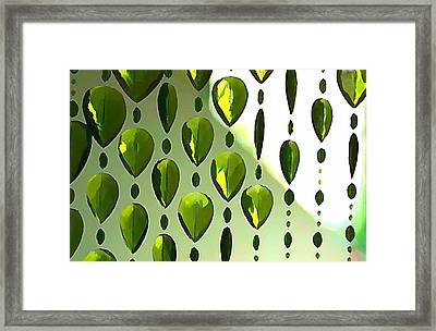 Sun Catcher Framed Print by ABA Studio Designs