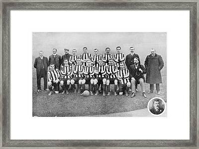 Sunderland Football Club Framed Print