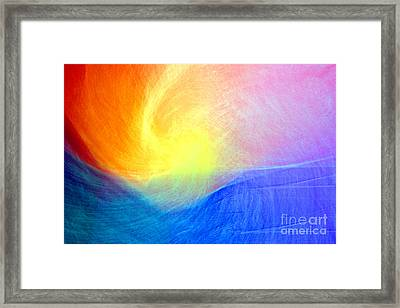 Sundown Framed Print by Douglas Taylor