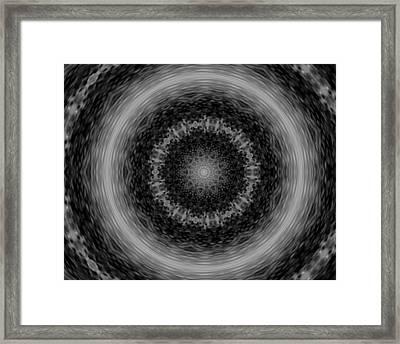 Sunflowerkal2 Framed Print by Kathleen Streitenberger-Rupert