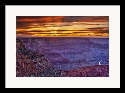 Hopi Photographs Framed Prints