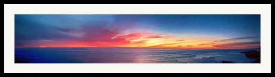 Canon 7d Paintings Framed Prints
