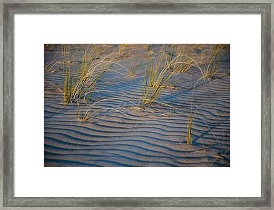 Sunset Strip Framed Print by Rob Hemphill