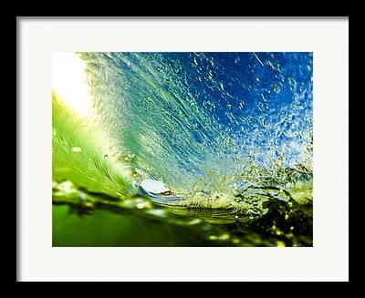 David Alexander Framed Prints