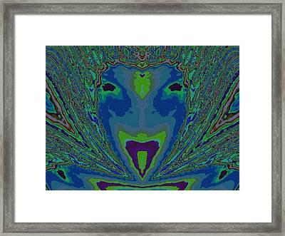 Suprise  Framed Print