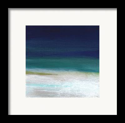 Byron Bay Framed Prints