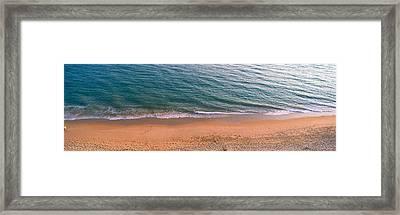Surf The Algarve Portugal Framed Print