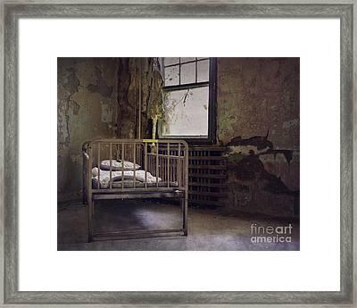 Sweet Dreams Framed Print by Jillian Audrey Photography