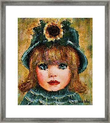 Sweet Sunshine Framed Print by Natalie Holland