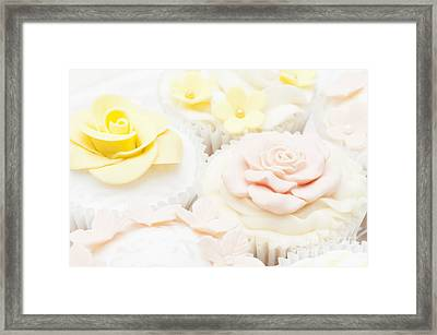 Sweet Treats Framed Print