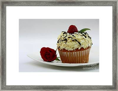 Sweets For My Sweetheart  Framed Print by Inspired Nature Photography Fine Art Photography
