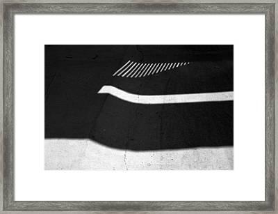 Symphony Framed Print