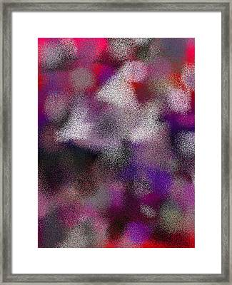T.1.104.7.3x4.3840x5120 Framed Print