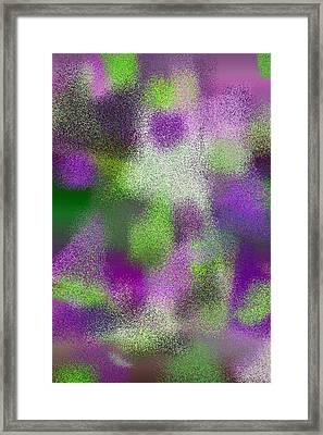 T.1.134.9.2x3.3413x5120 Framed Print by Gareth Lewis