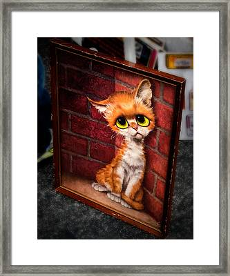Take Me Home Framed Print by Bobbi Feasel