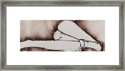 More Than No. 1020 Framed Print