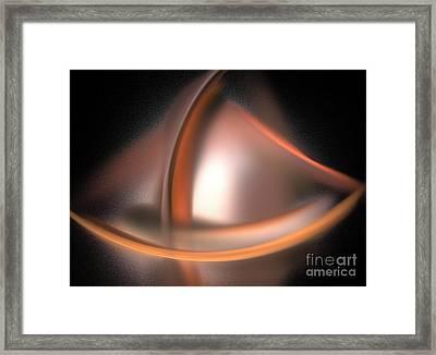 Tau Ceti Framed Print