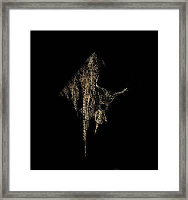 Taurus Framed Print by Viktor Savchenko