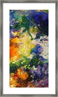 Taurus14 Framed Print by Kathleen Fowler