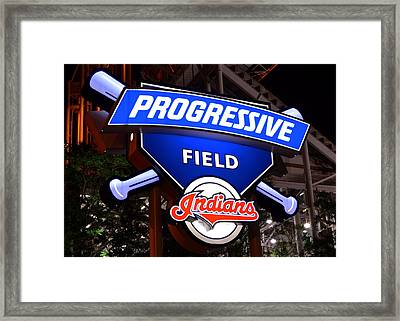 Team Spirit Framed Print by Frozen in Time Fine Art Photography