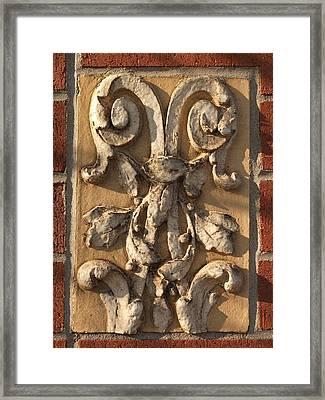 Terracotta #2 Framed Print by Scott Kingery