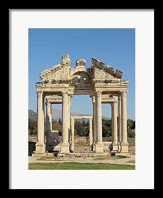 Aphrodisias Framed Prints