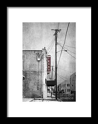Texas A And M Framed Prints