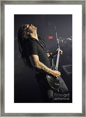 Tfk-ty-3130 Framed Print by Gary Gingrich Galleries