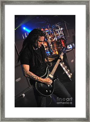 Tfk-ty-3221 Framed Print by Gary Gingrich Galleries