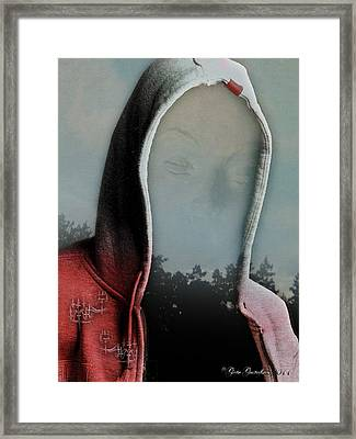The Age Of Enlightenment Framed Print by Gate Gustafson