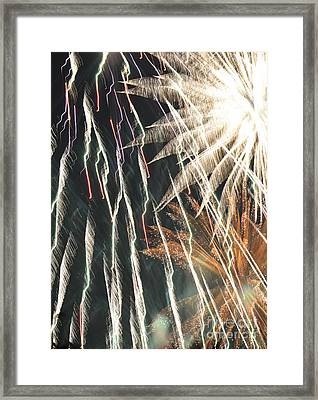 The Apocalypse Framed Print by Linda Steele