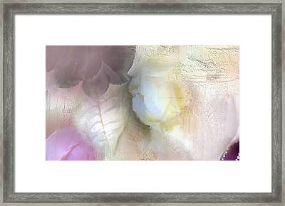 The Artrists Rose Framed Print