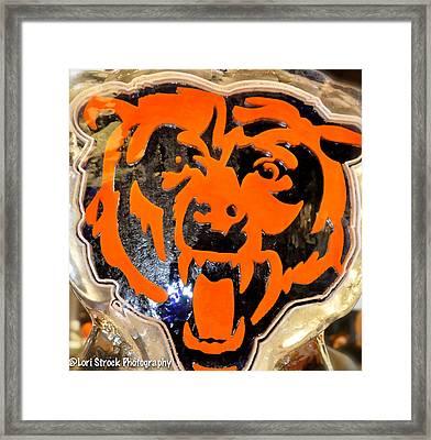 The Bears Framed Print