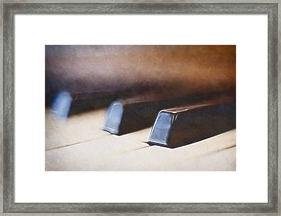 The Black Keys Framed Print by Scott Norris