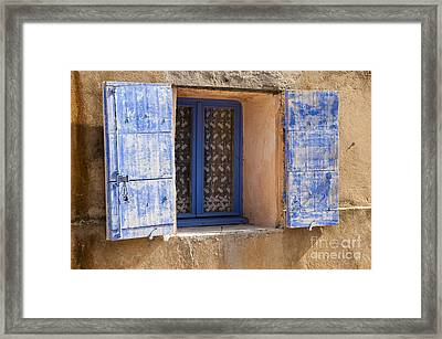 The Blues Framed Print by Bob Phillips