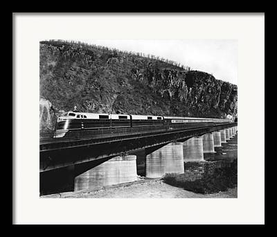 Limited Perspective Framed Prints