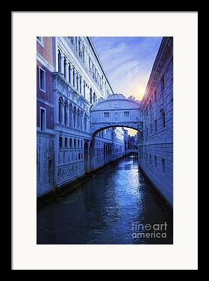 Must See Framed Prints