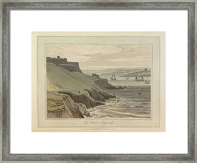 The Citadel Framed Print by British Library