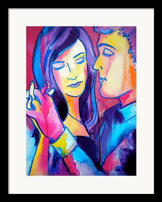 Special Occasion Paintings Framed Prints