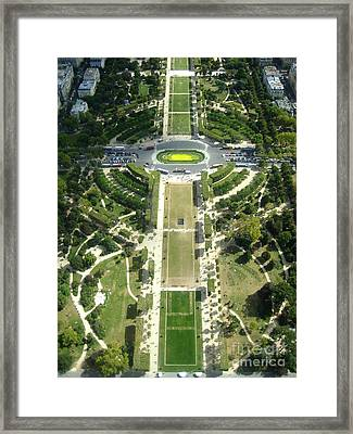 The Emerald Cross  Framed Print by Europe  Travel Gallery