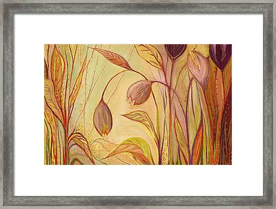 The Enchantment Framed Print by Jennifer Lommers
