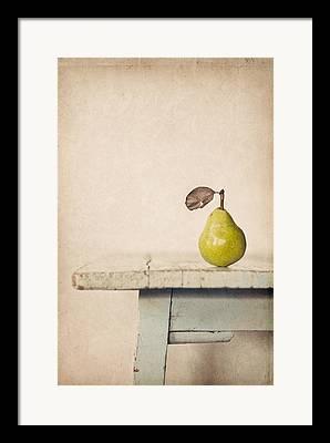 Minimal Photographs Framed Prints