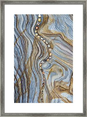 The Eye Line  Framed Print by Tim Gainey