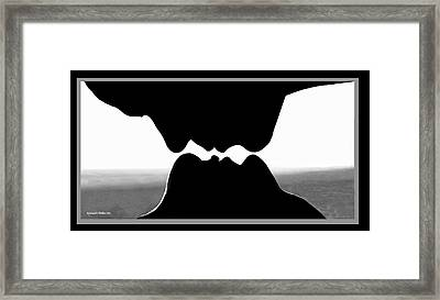 The Fit Framed Print by Aleksander Rotner