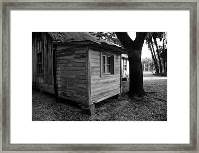 The Guest Room Framed Print by David Lee Thompson