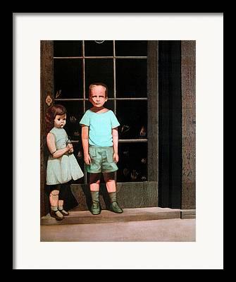 Ebay Framed Prints